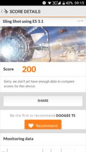 Doogee T5 Screenshot 169x300
