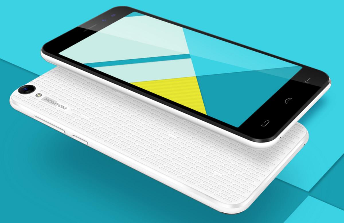 homtom ht16 sehr g nstiges android 6 smartphone. Black Bedroom Furniture Sets. Home Design Ideas