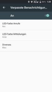 Umi Max Status LED (1)