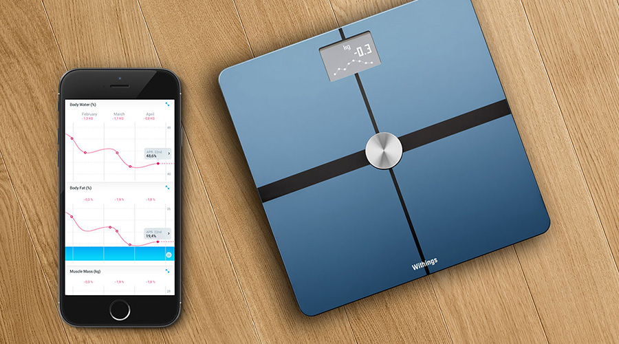 Withings Body Scale2