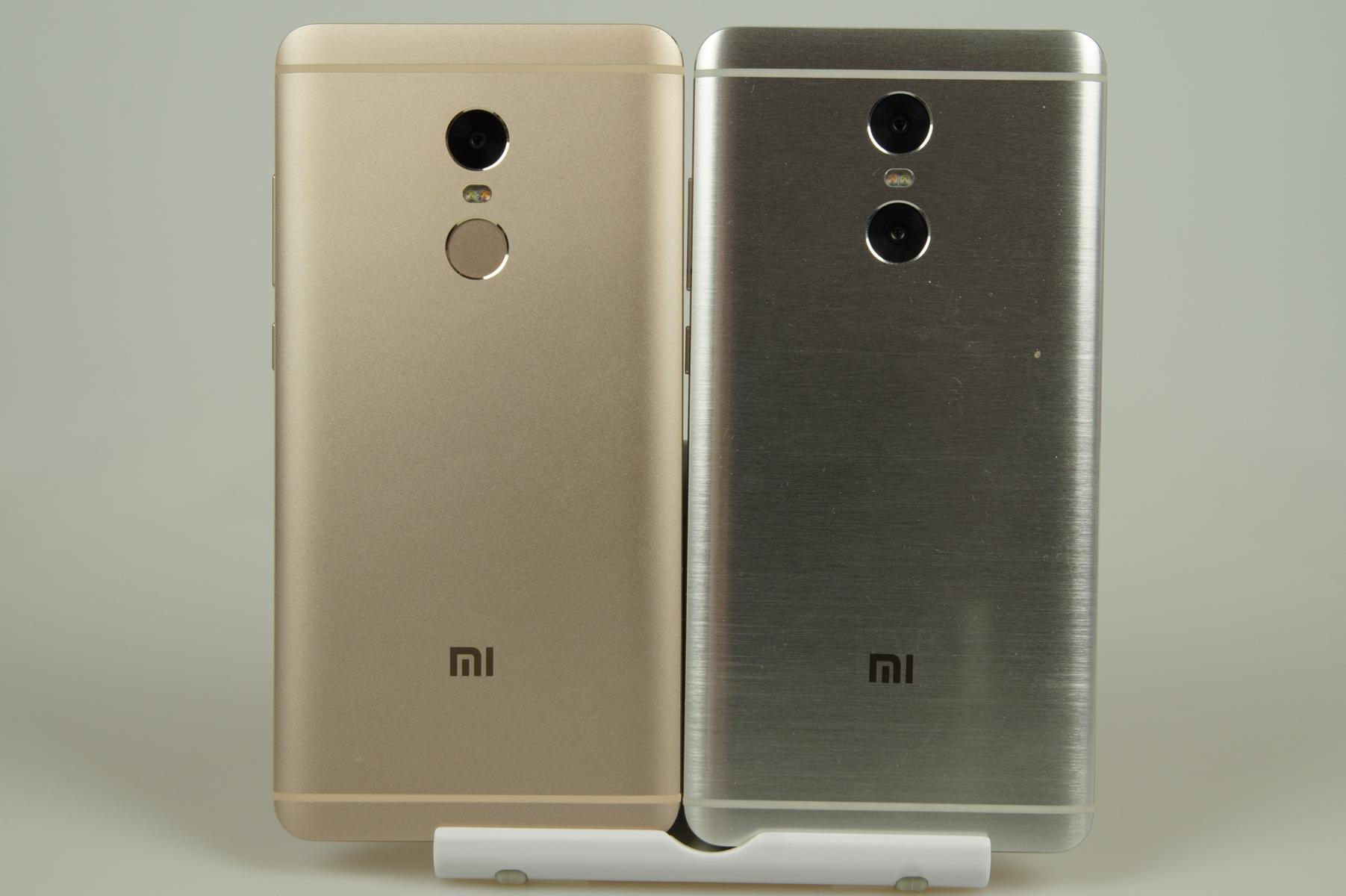 xiaomi redmi note 4 the successor is to be tested. Black Bedroom Furniture Sets. Home Design Ideas