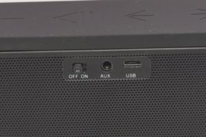 Umi Bluetooth 4.1 Lautsprecher 2 300x200