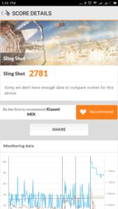 Xiaomi Mi Mix 3D Mark 2