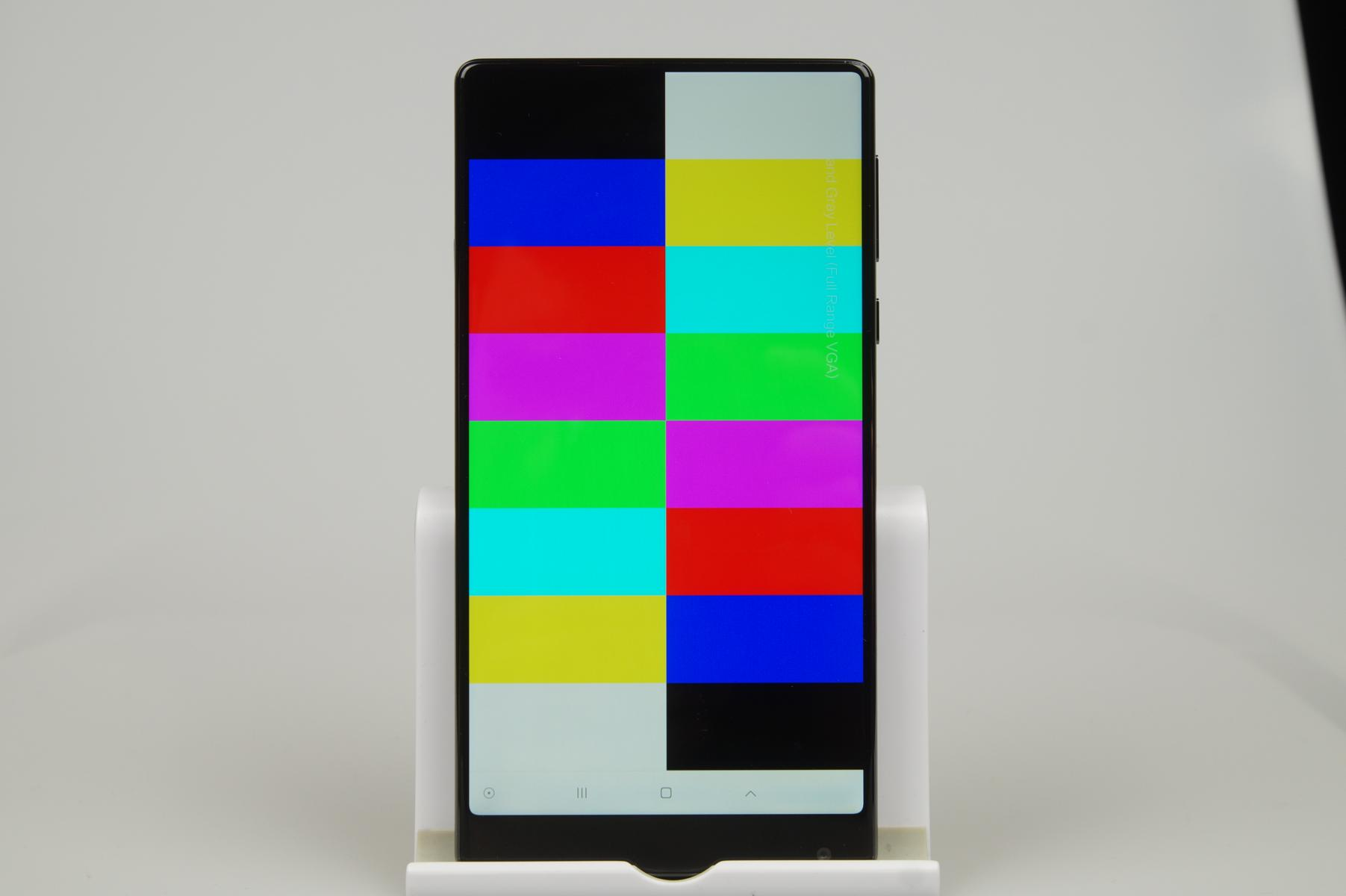 Xiaomi Mi Mix Display 4