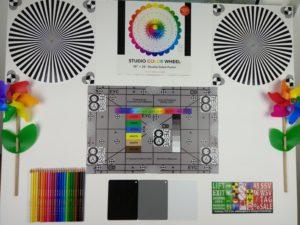 Xiaomi Mi Mix Vergleichsbild Kamera