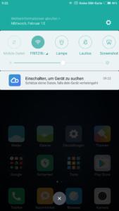 Xiaomi Mi5s Plus Global ROM 2