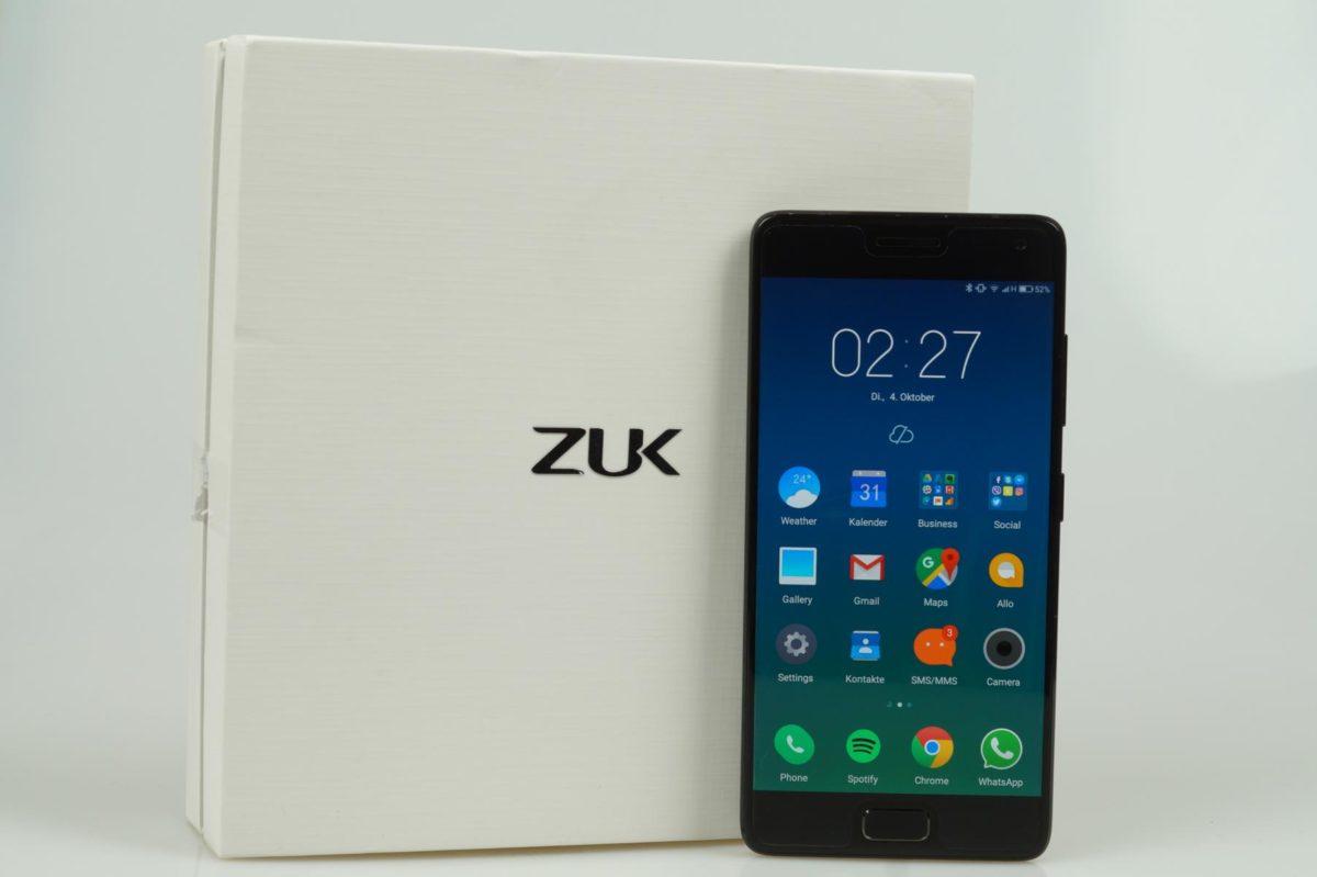ZUK Z2 Pro Display 1200x799