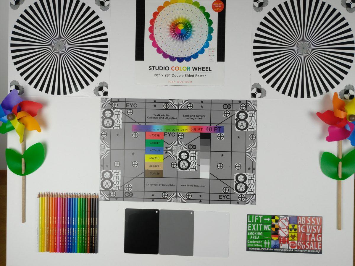 ZUK Z2 Pro Vergleichbild mit Licht 1200x900