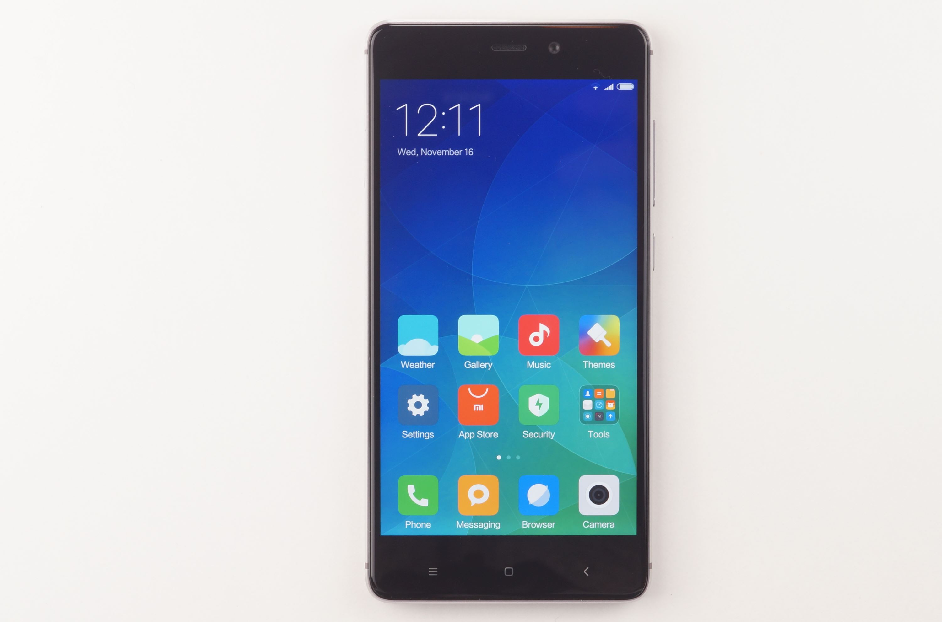 Redmi 4 Display