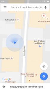 Redmi 4 GPS Navigation 169x300