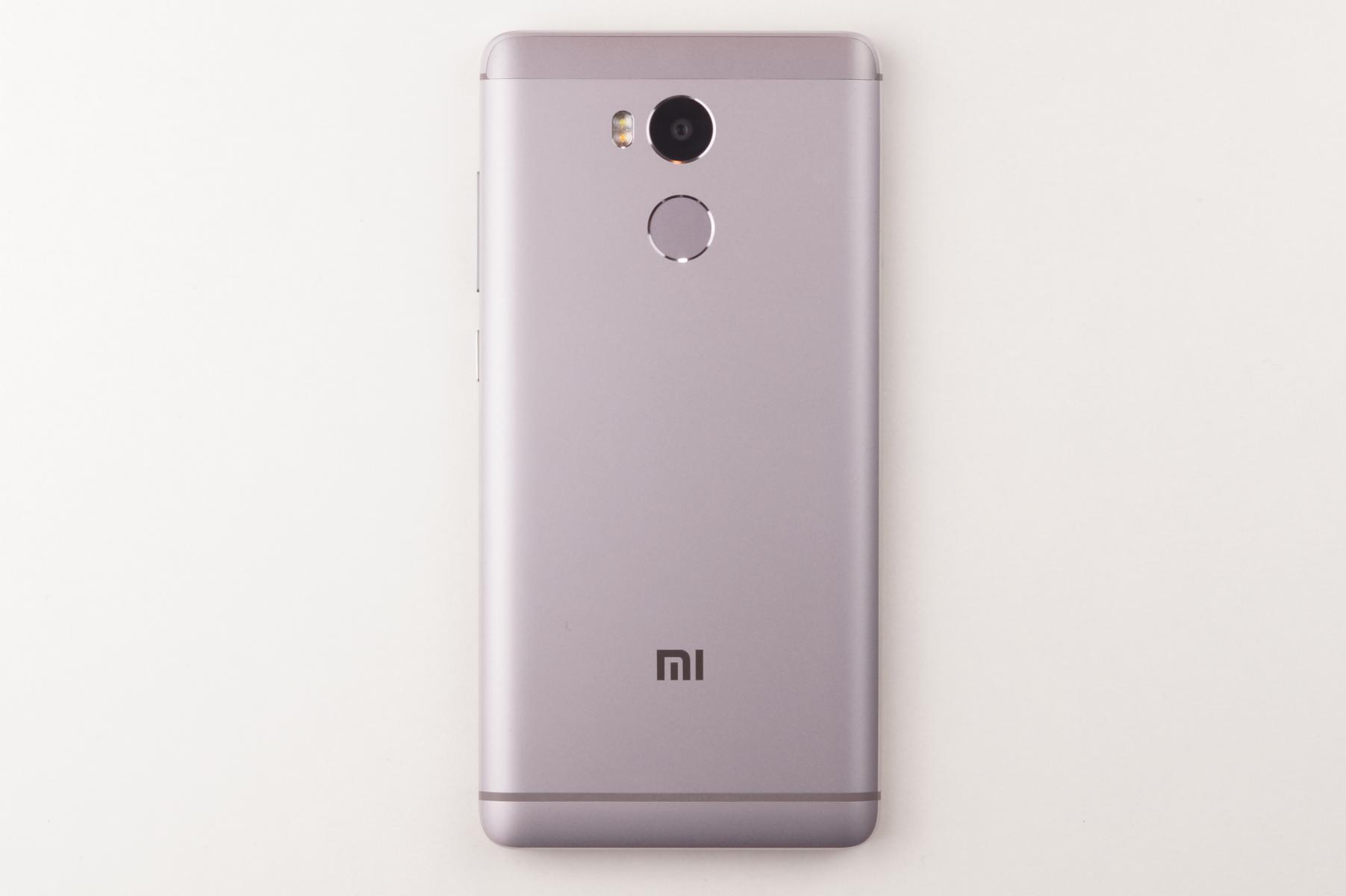 Xiaomi Redmi 4 Prime the e Smartphone to rule them all