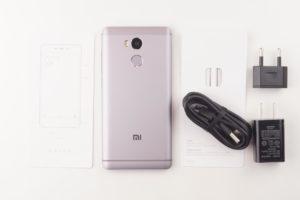 Xiaomi Redmi 4 Zubehör 300x200
