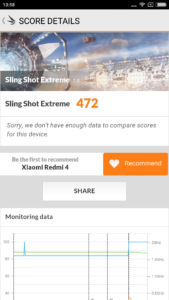 SLingshot Extreme Redmi 4 169x300