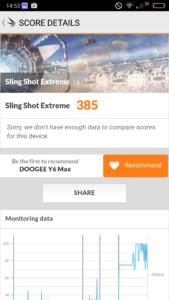 Doogee Y6 Max 3D Mark 169x300