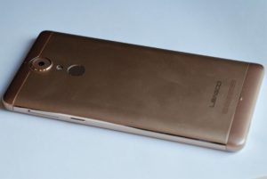 K1600 Leagoo T1 Plus Bild 4