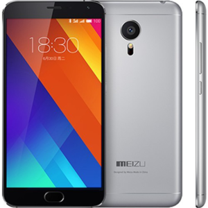 Meizu MX6 Titel