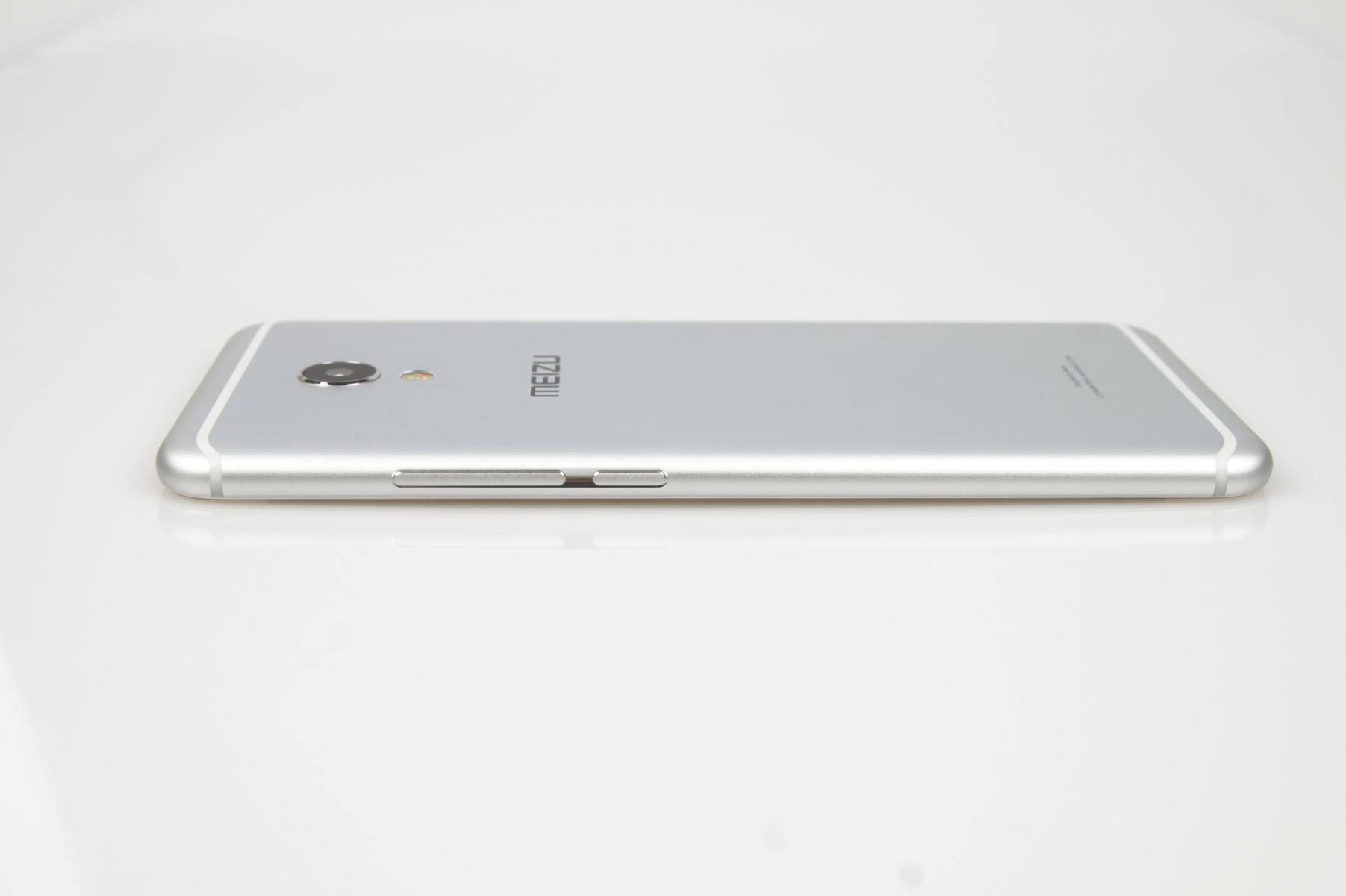 Meizu Mx6 Testbericht Guter Allrounder Aber Nicht Perfekt 32gb Ram 4gb Gold Mx 6 Test Design Verarbeitung 2