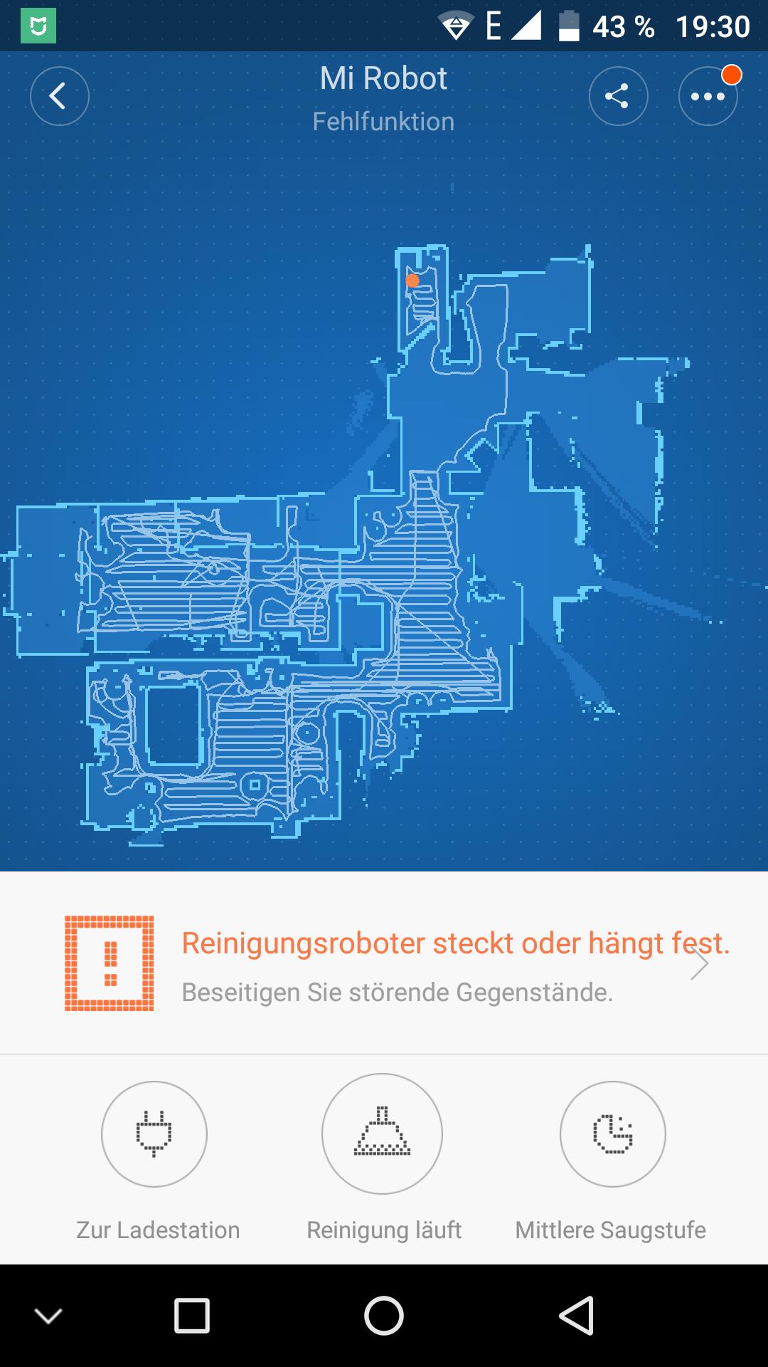 mi home app deutsch