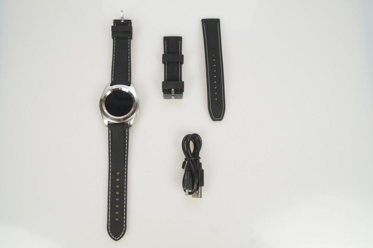 NO.1 G6 Smartwatch 11 1200x799