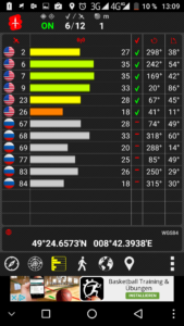 Umi Plus E GPS 169x300