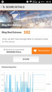 Doogee X7 Pro Screenshot 4