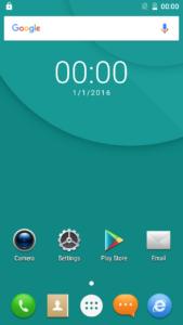 Doogee X7 Pro Screenshot 5