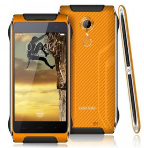 Homtom HT20 Orange