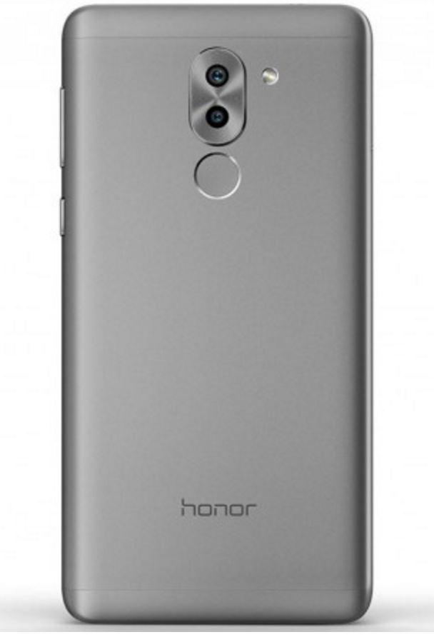 Honor 6X Titel