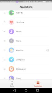 Xiaomi Amazfit Huami Smartwatch App 5