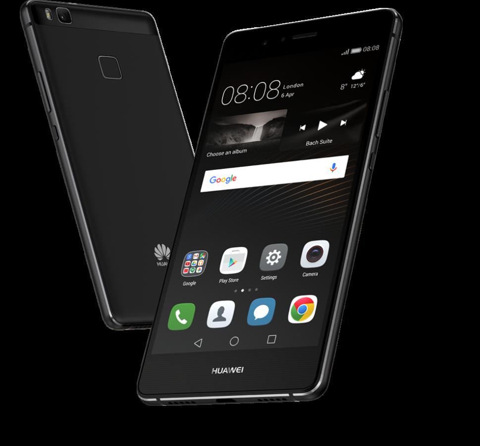 Huawei P9 Lite Titel