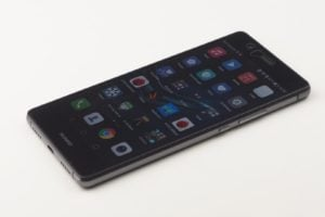 Huawei P9 Lite 3