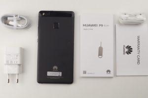 Huawei P9 Lite 7 300x200
