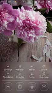 Huawei P9 Lite Lockscreen