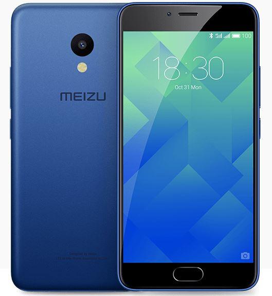 Meizu M5 titel