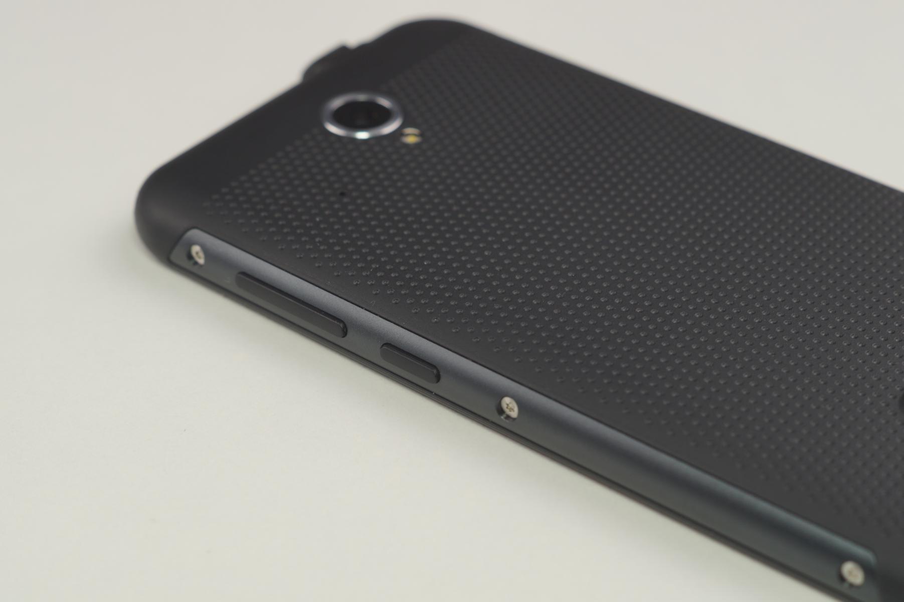 nomu s20 testbericht outdoor smartphone mit kleinen. Black Bedroom Furniture Sets. Home Design Ideas