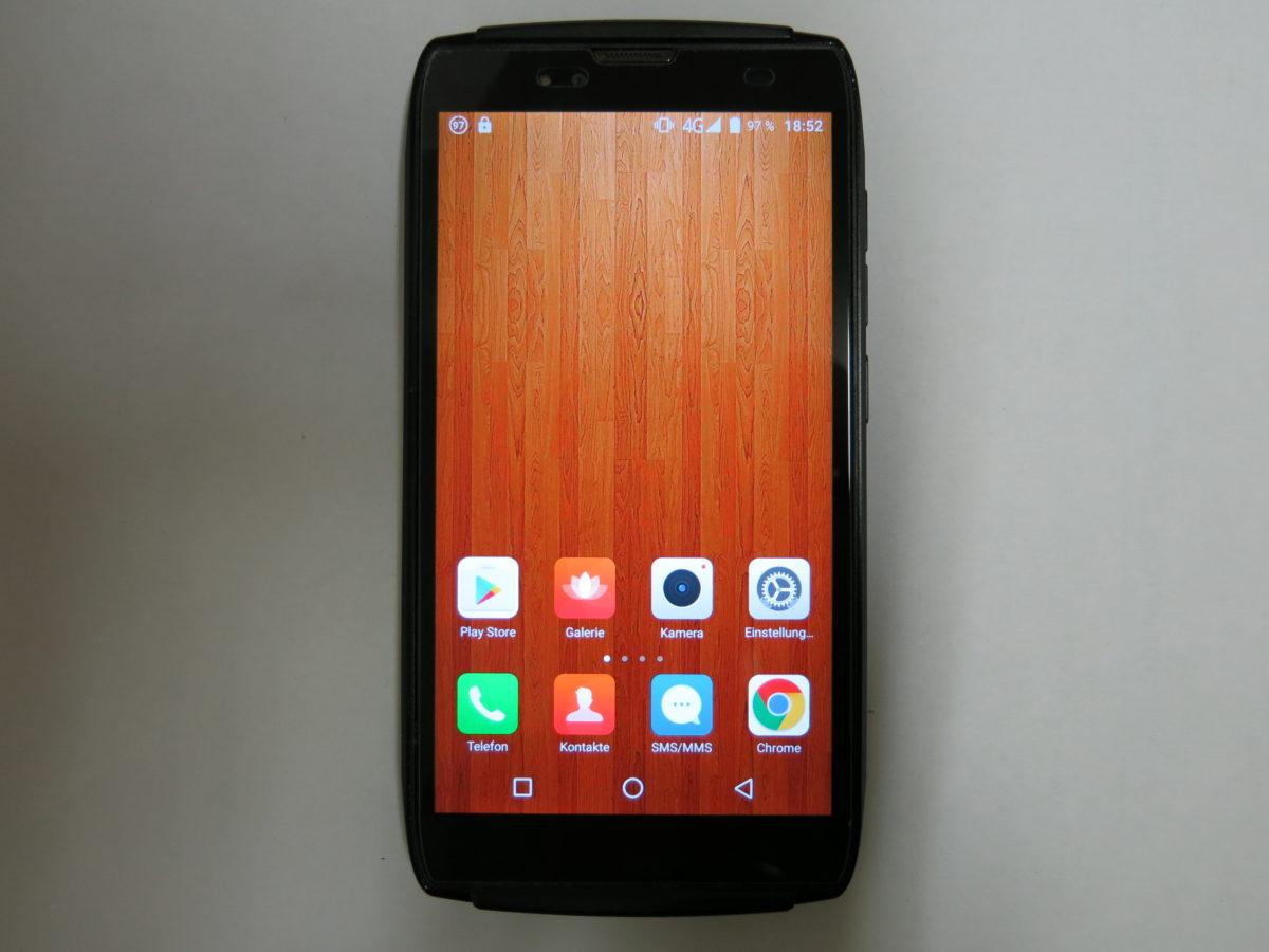 Uhans U300 Display 1200x900