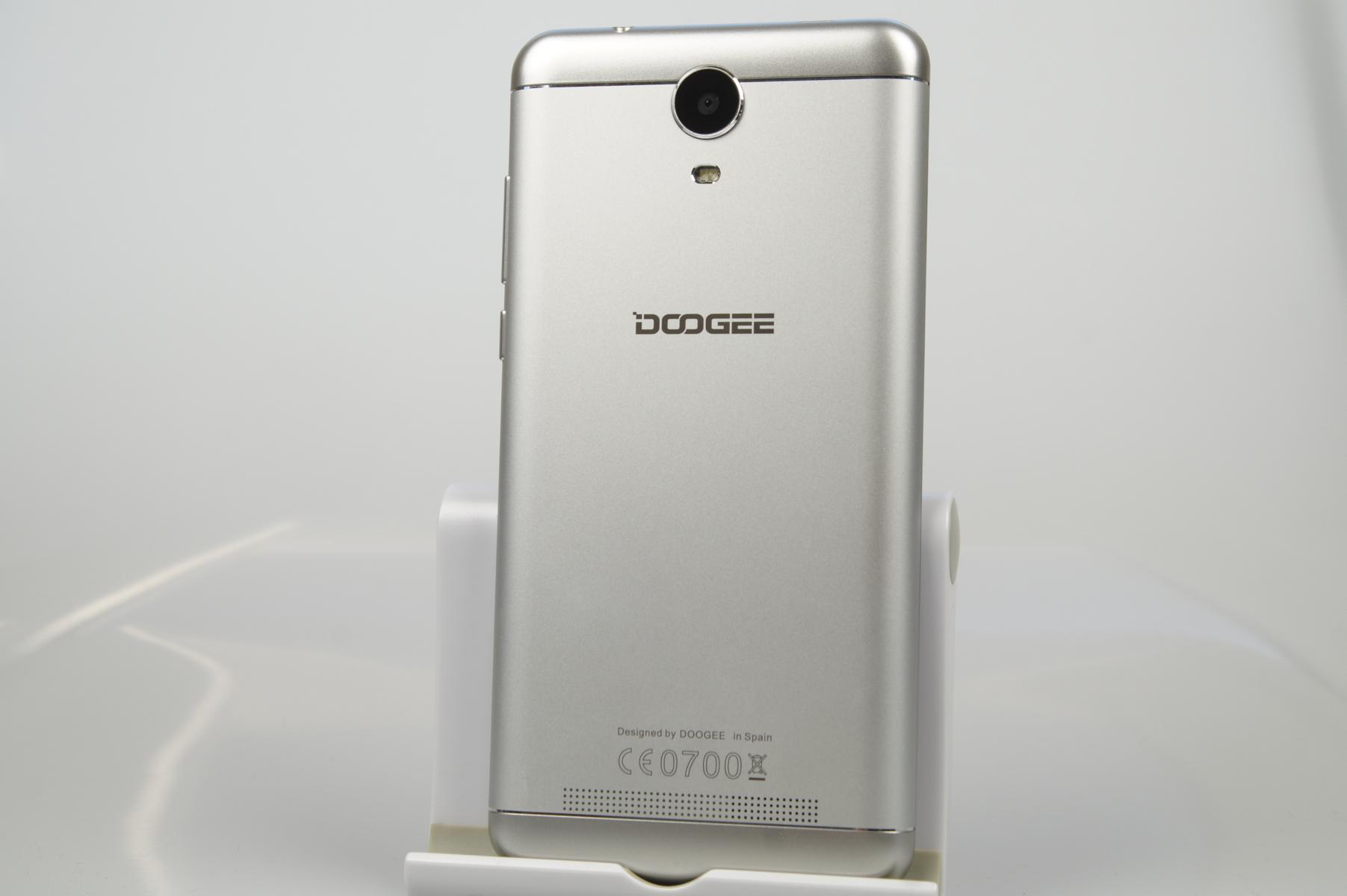 Doogee X7 Pro Test 8