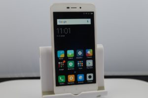 Xiaomi Redmi 4a Test 19