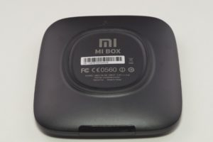 Xiaomi TV Box 3 300x200