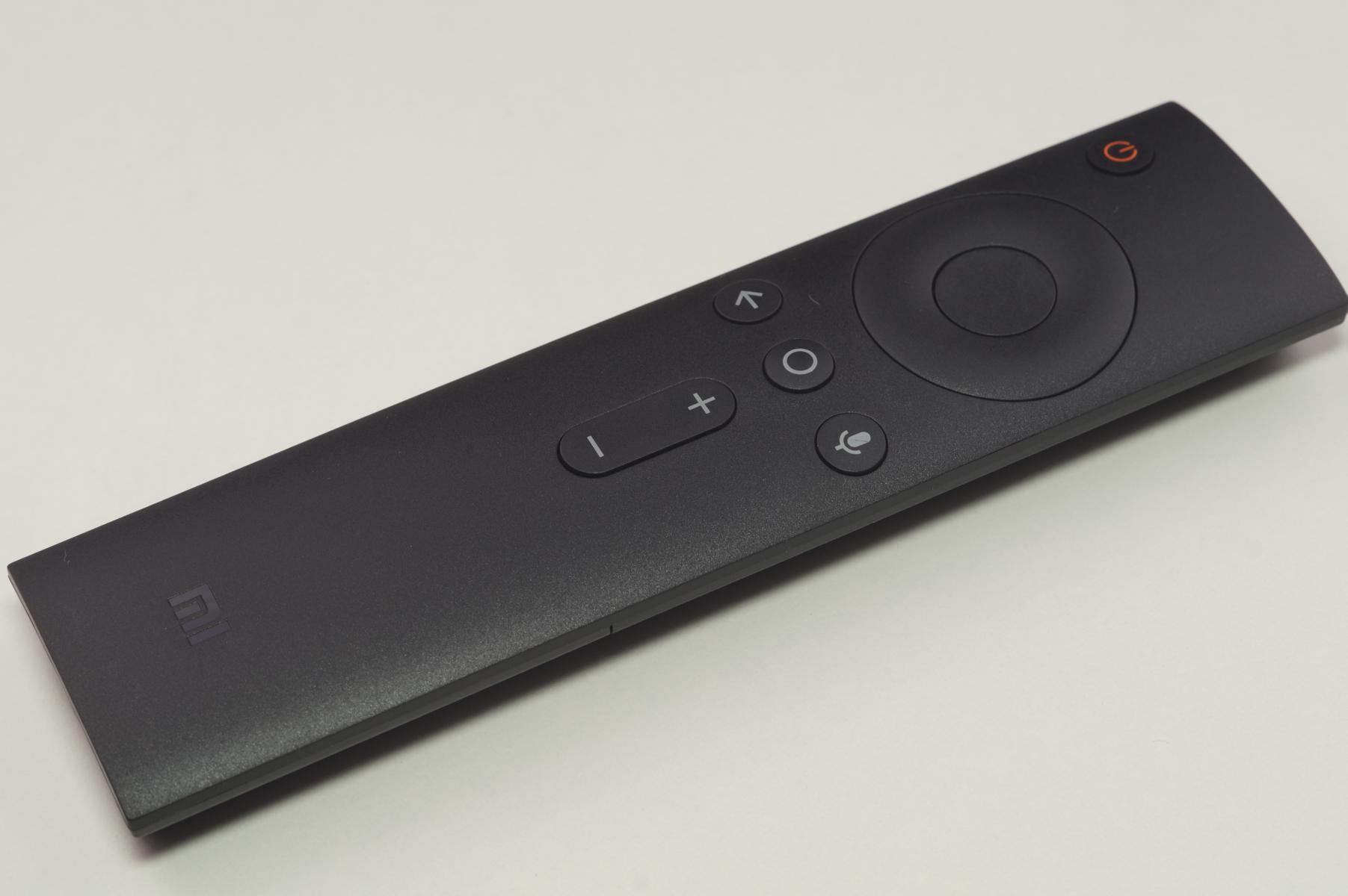 Xiaomi TV Box 4