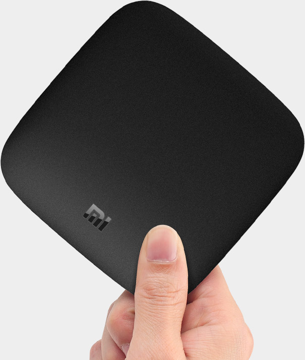 Xiaomi TV Box 3 Test