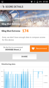 Doogee Shoot 1 Benchmark 2 169x300