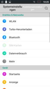 Lenovo Vibe B Android 6 3 1