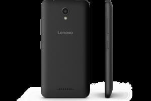 Lenovo Vibe B Titel
