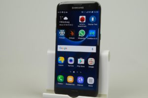 Samsung Galaxy S7 Edge 7