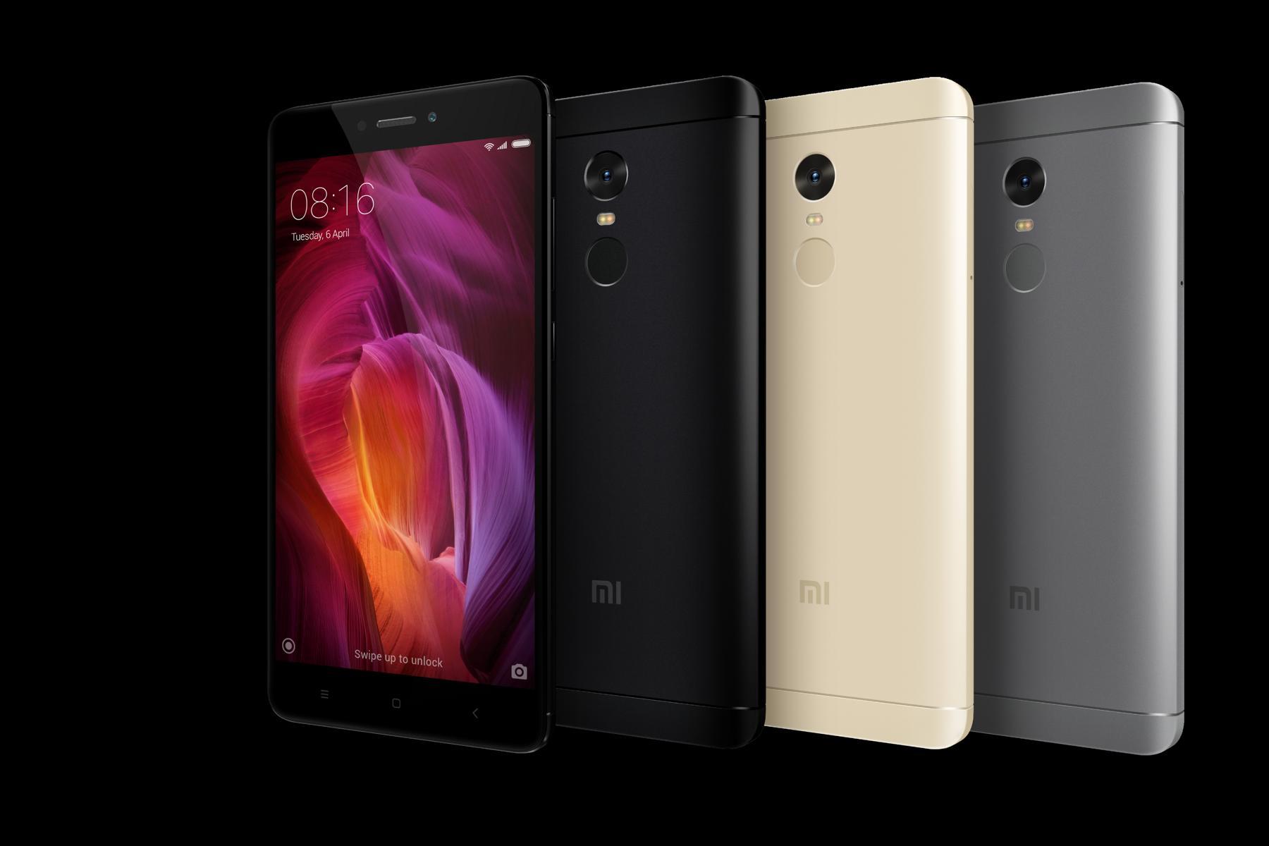 Xiaomi Redmi Note 4 4x Mit Band 20 Global Version New 3 64gb India