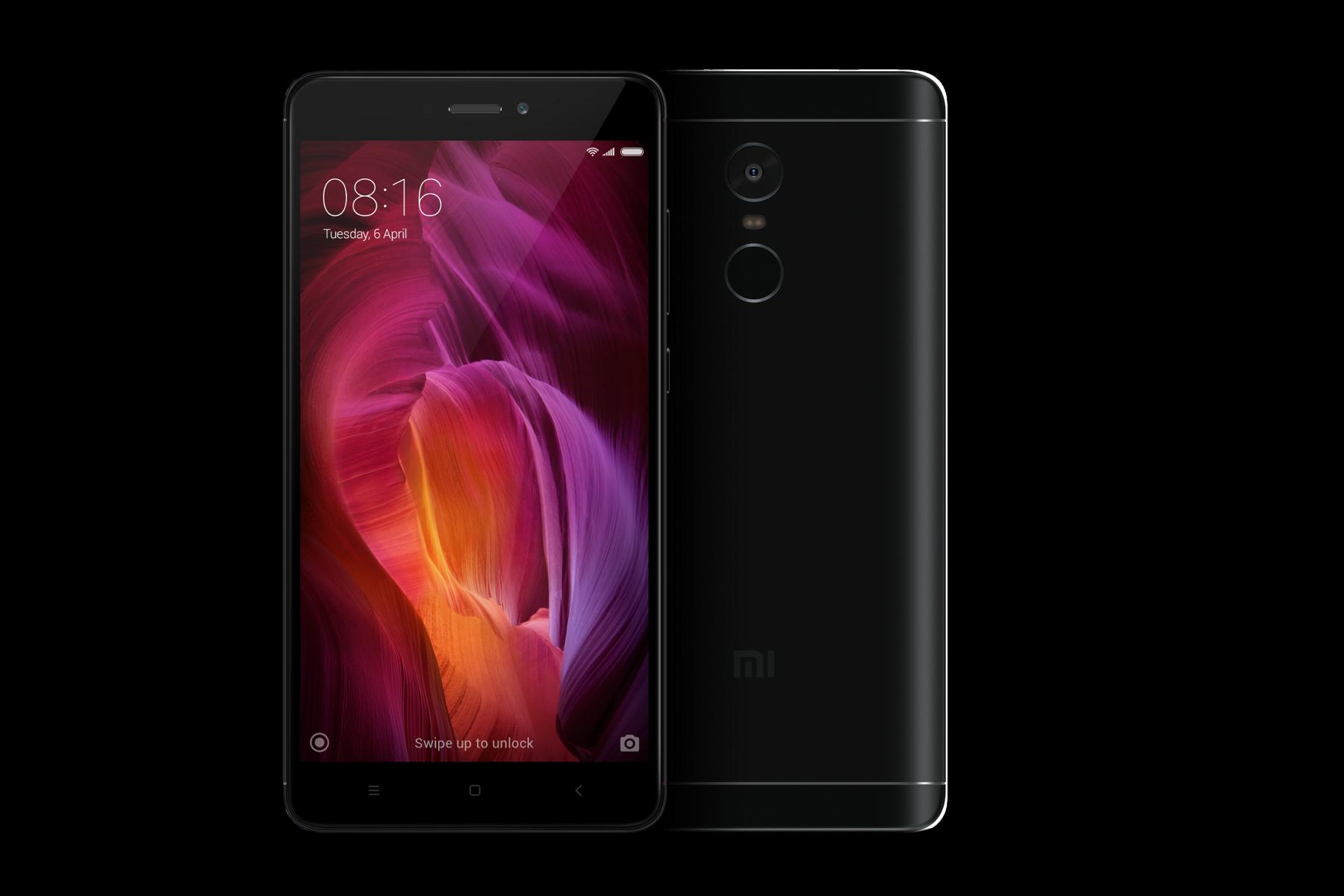 Xiaomi Redmi Note 4  4x Mit Band 20  Global Version