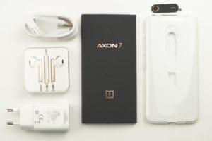 ZTE Axon 7 Zubehör