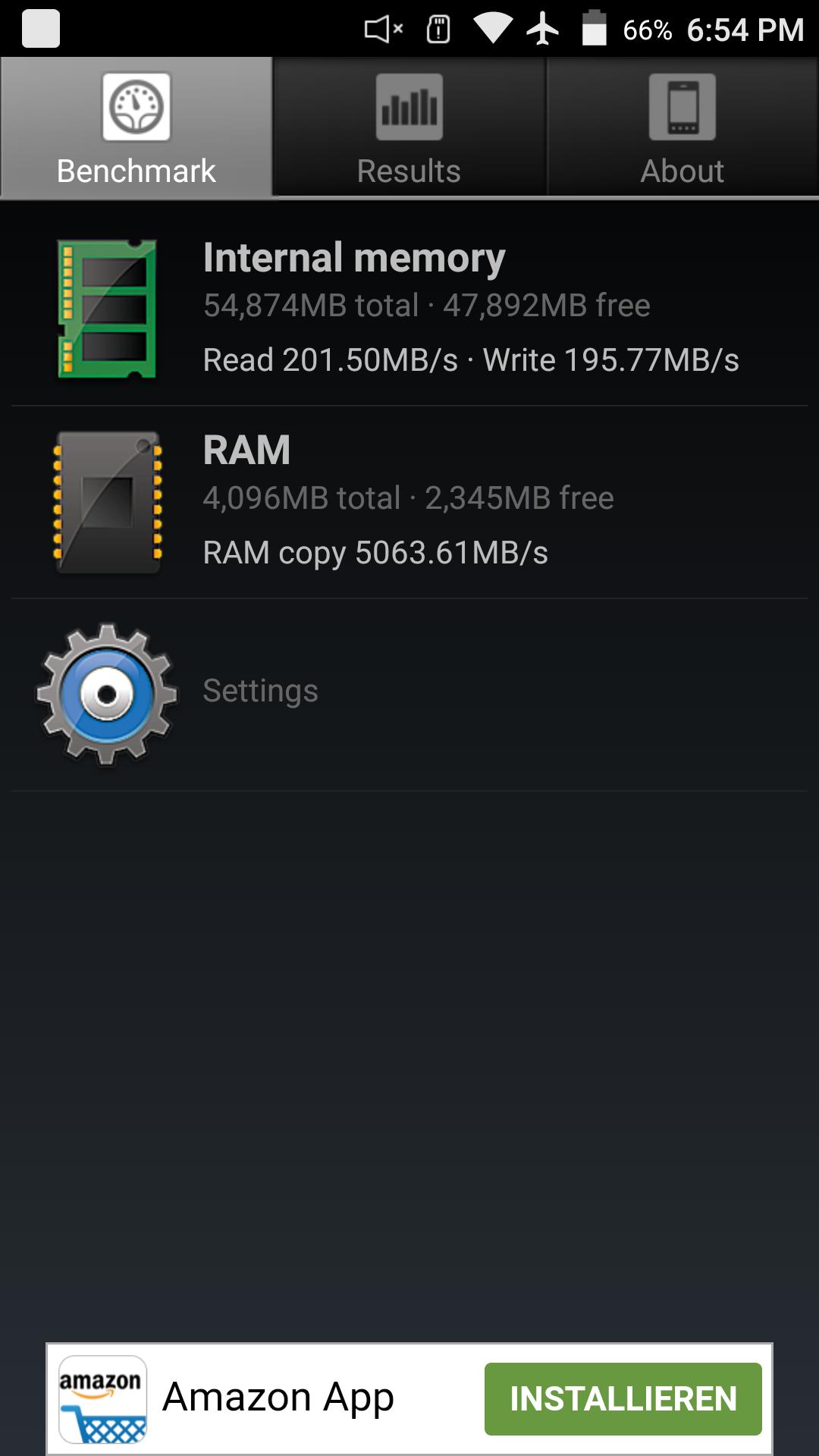 AGM X1 RAMSD