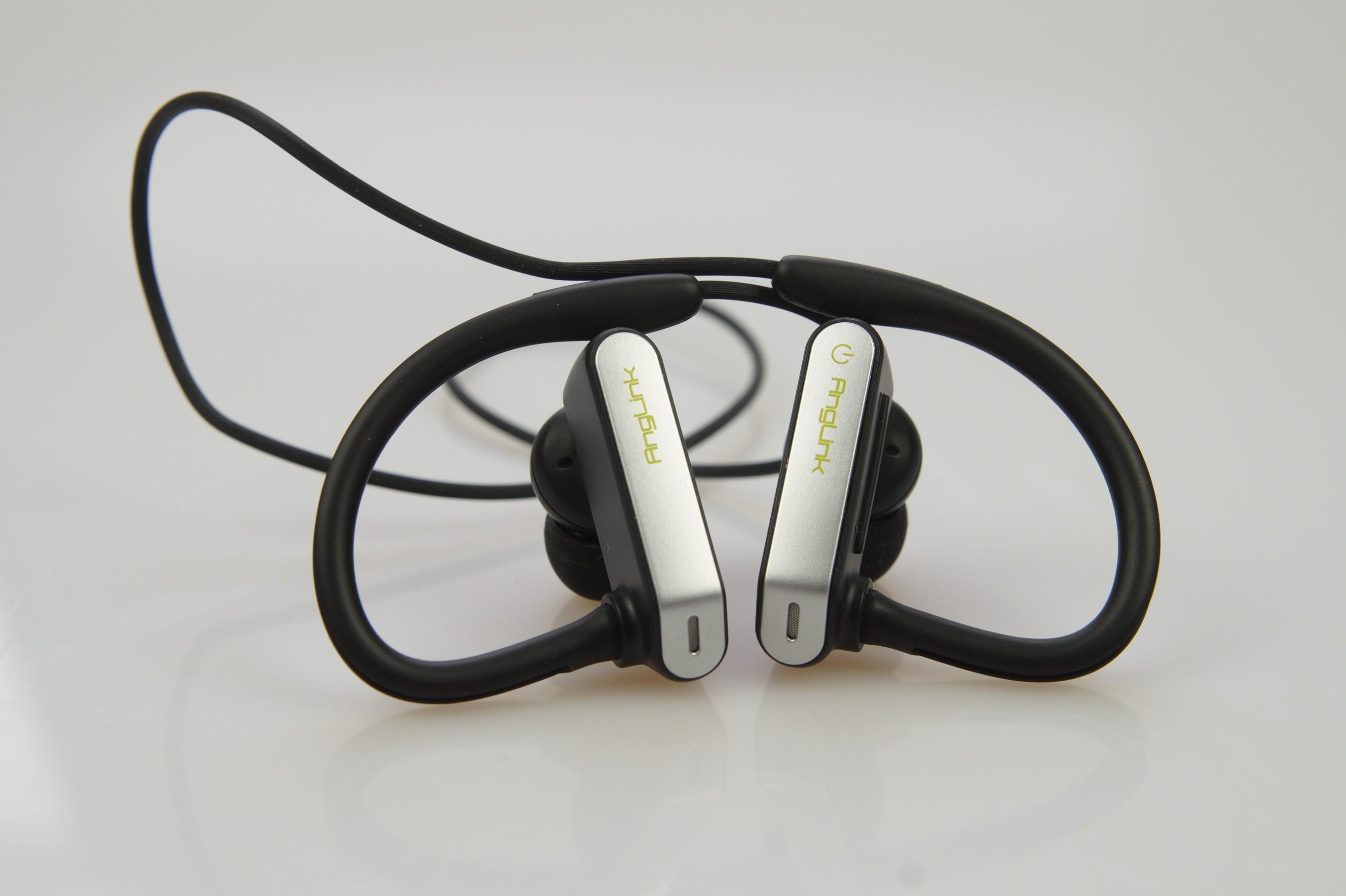 AngLink Kopfhörer Bluetooth 3 AngLink Kopfhörer Bluetooth 2